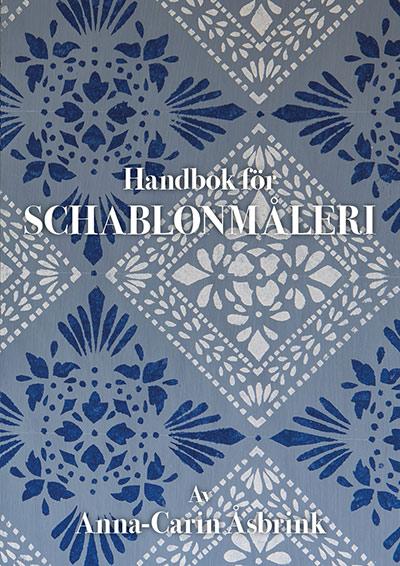 Handbok i Schablonmåleri